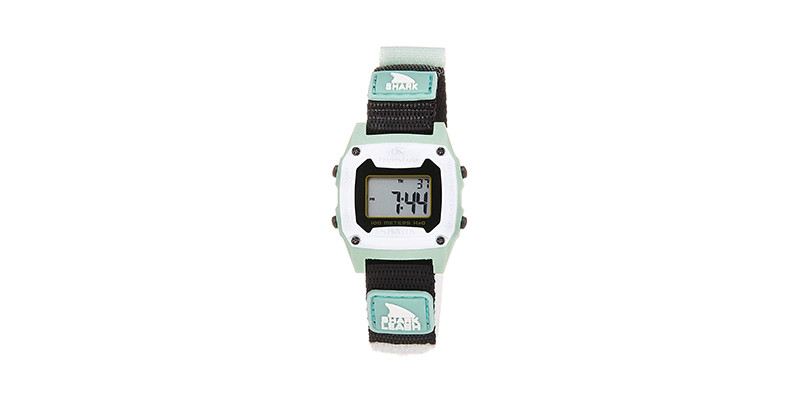 Freestyle - Shark Mini Leash Mint