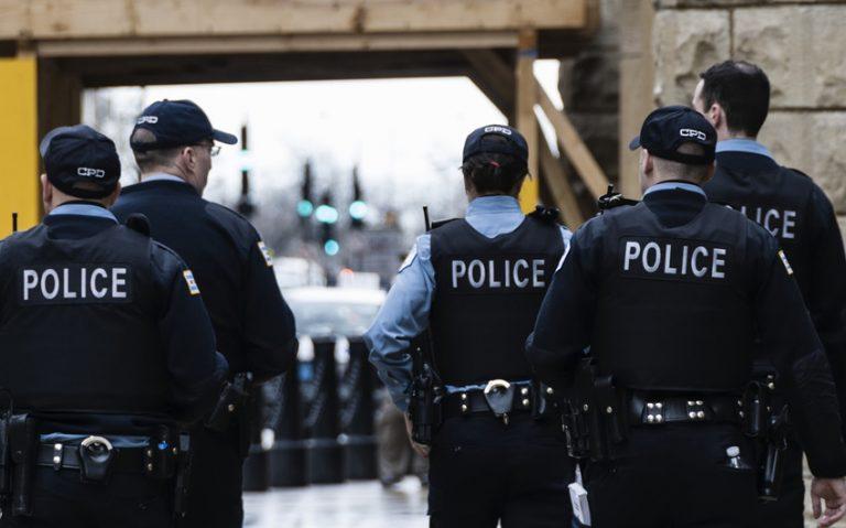 Best Police Watches