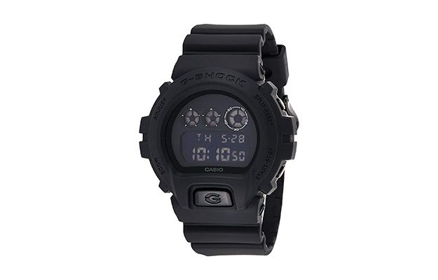 Casio - G-Shock DW6900BB-1