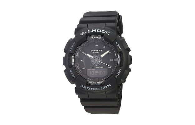 Casio - G-Shock GMAS130-1A