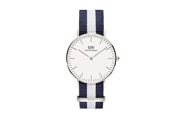 Daniel Wellington - Classic Glasgow Watch