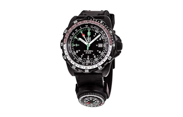 Luminox - Recon Pointman