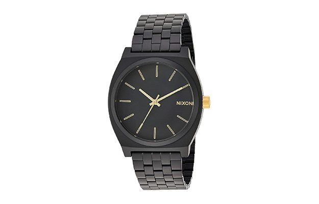 Nixon - Time Teller A045 100m Water Resistant Watch