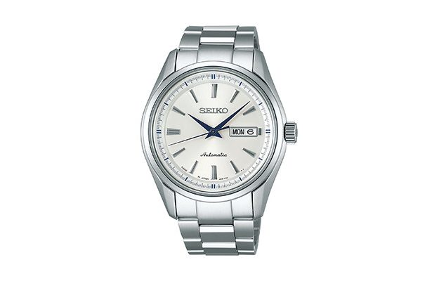 Seiko - SARY055 PRESAGE Mechanical Self-Winding