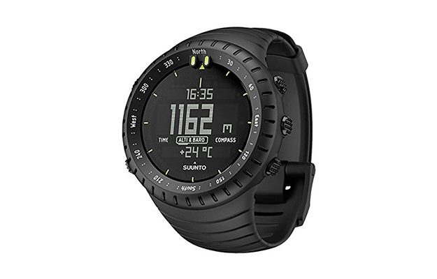 Suunto - Core All Black