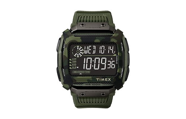 Timex - Command Digital