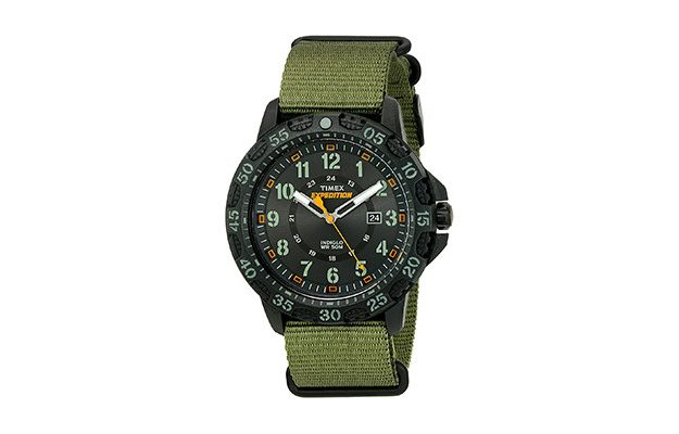 Timex - Expedition Gallatin