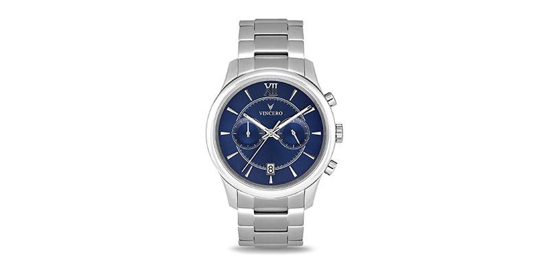 Vincero - Luxury Men's Bellwether Wrist Watch