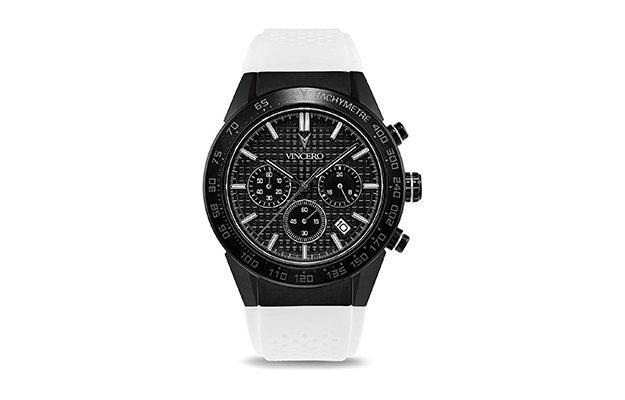 Vincero - Luxury Men's Rogue Wrist Watch