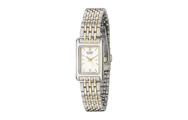 Citizen - EJ5854-56A Women's Quartz Watch