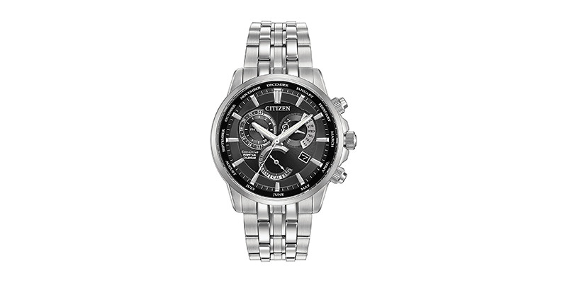 Citizen - Eco-Drive Perpetual Atomic Watch