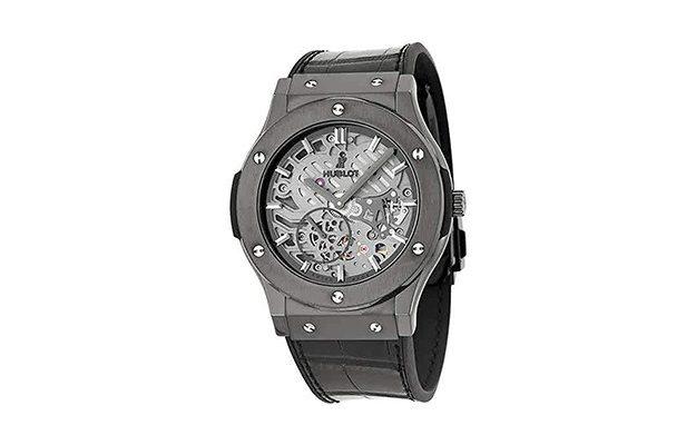Hublot - Classic Fusion Classico Men's Ultra-Thin Watch