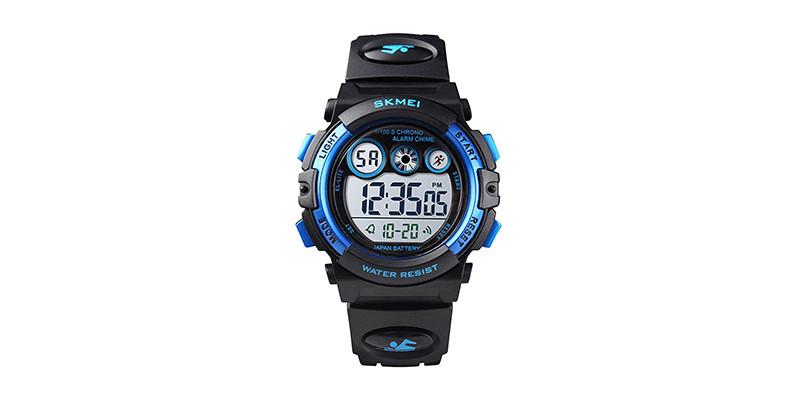 Skmei - Kids Sport Multi Function Digital Watch