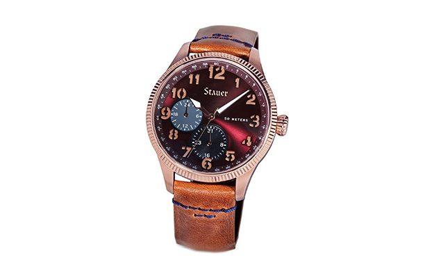 Stauer - Men's Bimini Watch
