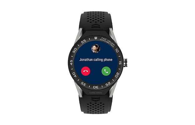 TAG Heuer - Connected Modular 45 Men's Watch