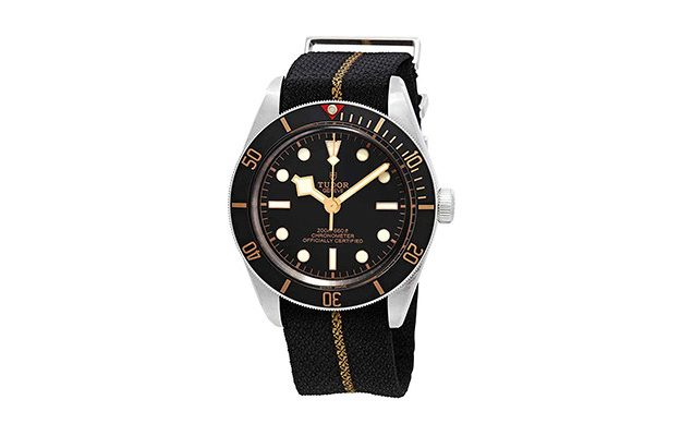 Tudor - Black Bay Fifty-Eight M79030N