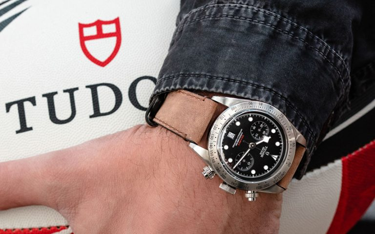 Tudor Watches Review