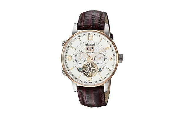 Ingersoll - Men's I00701 The Grafton Automatic Watch