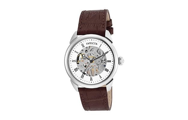 Invicta - 17185 Specialty Skeletonized Mechanical Watch