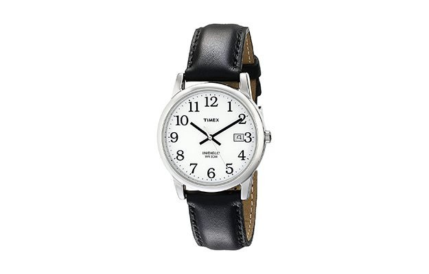 Timex - Easy Reader Review