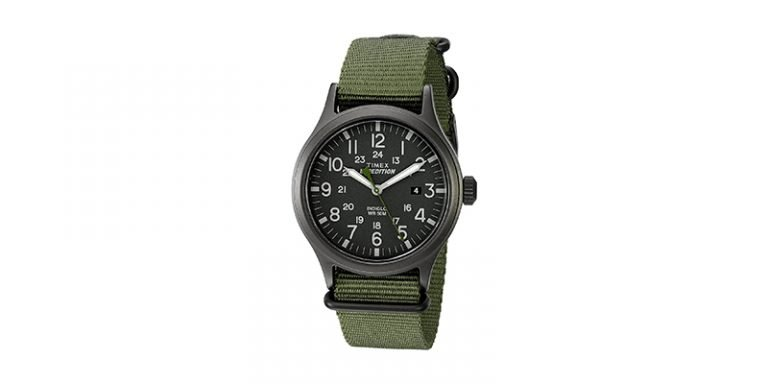 Timex - Expedition Scout