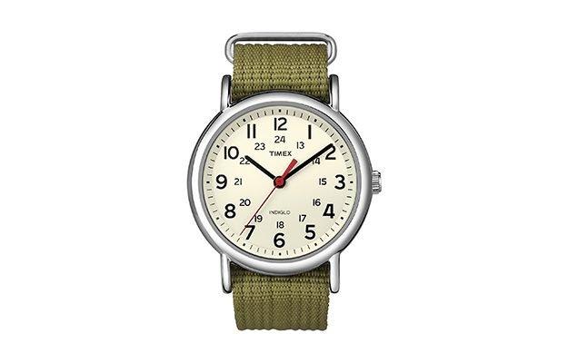 Timex - Weekender Review