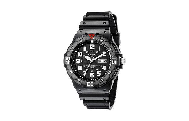Casio - Analog Sport Watch