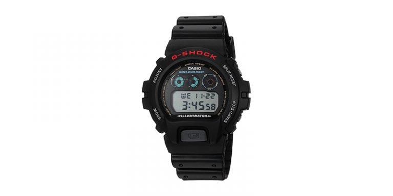 Casio - G-Shock DW6900-1V Sport Watch