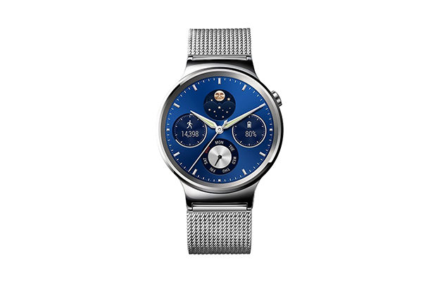 Huawei - Watch Stainless Steel