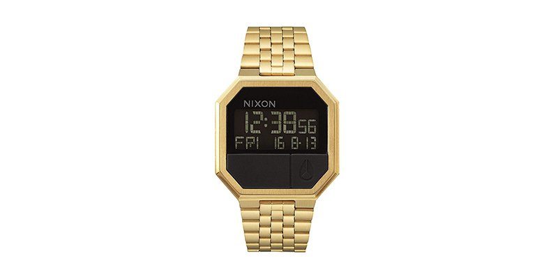 Nixon - Re-Run A158 Men's Digital Watch