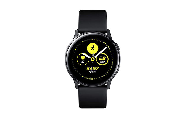 Samsung - Galaxy Active Smart Watch
