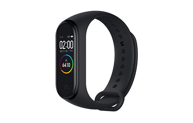 Xiaomi - Mi Band 4 Fitness Tracker